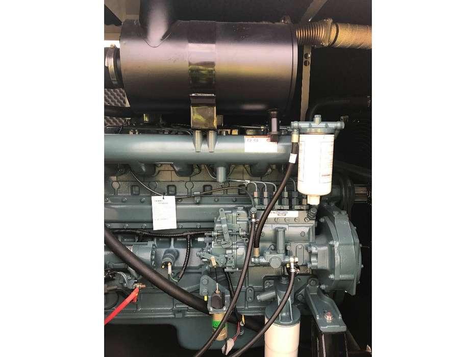 Doosan D1146 - 93 kVA Generator - DPX-15548 - 2019 - image 8