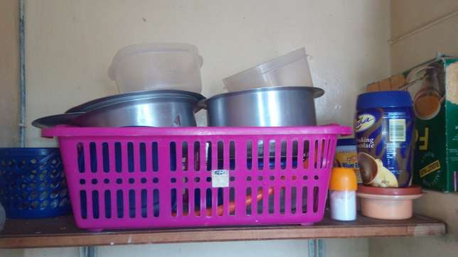 Kitchen equipments selling everything together Langata - image 2