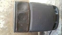 2 aiwa speaker for sale