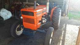 Fiat 540 Tractor for sale