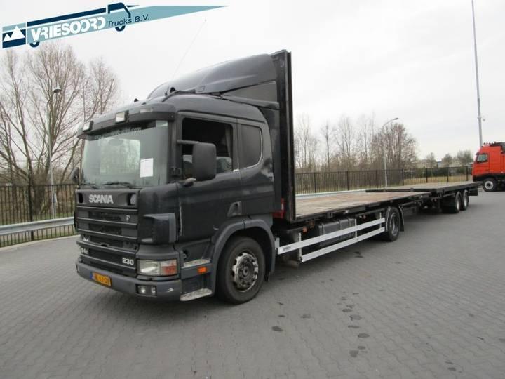 Scania P 94 - 2001