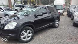 nissan dualis 2009 super clean 2000cc buy and drive 70,000kms kcg