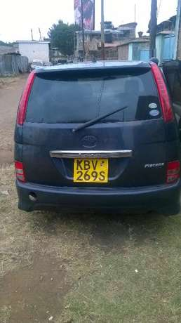 Toyota Isis for sale at Woodley Kilimani Woodly - image 2