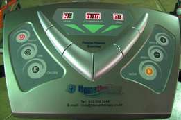 Vibration plate in excellent working condition.R750