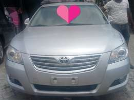 Powerful Tokumbo 2008 Camry Spider Spec Pls Pls Pls Serious buyer only
