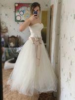 587ceb702e14725 Платье Бальное - Свадебные платья/костюмы - OLX.ua