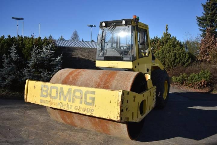 BOMAG Bw 216 Dh-4 - 2011