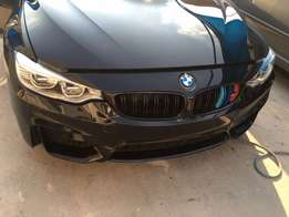 BMW spare parts for f10,f20,f30 etc