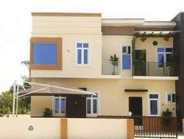 Furnished Terrence Duplex For Sale in Lekki
