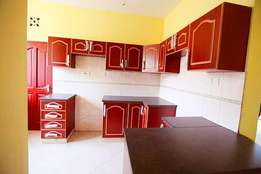 NEW 3 bedrooms holiday apartment