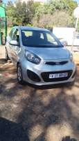 2012 kia picanto 1.2 for sale