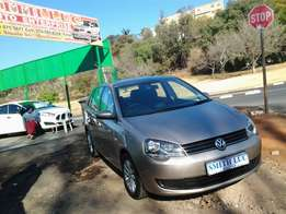 2015 vw polo vivo 1.4 for sale