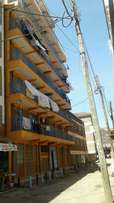 Flat in Githurai 44 on sale with income of 368000 ksh 45m