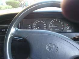 Toyota Conquest 160I FOR SALE
