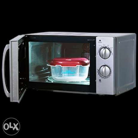 Haier Thermocool Microwave Oven (20L Manual) Lagos Mainland - image 1