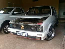 1.8 Golf for sale