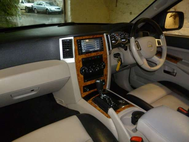 Jeep Grand cherokee 3.0 SUV Westlands - image 4