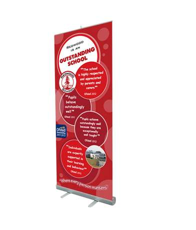 Roll up Banners for , exhibition stands and outdoor banners.At great p Nairobi CBD - image 3
