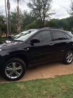 2009 Lexus RX400 hybrid for sale