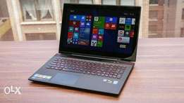 Lenovo Y50 with 4gb dedicated NVIDIA graphics memory
