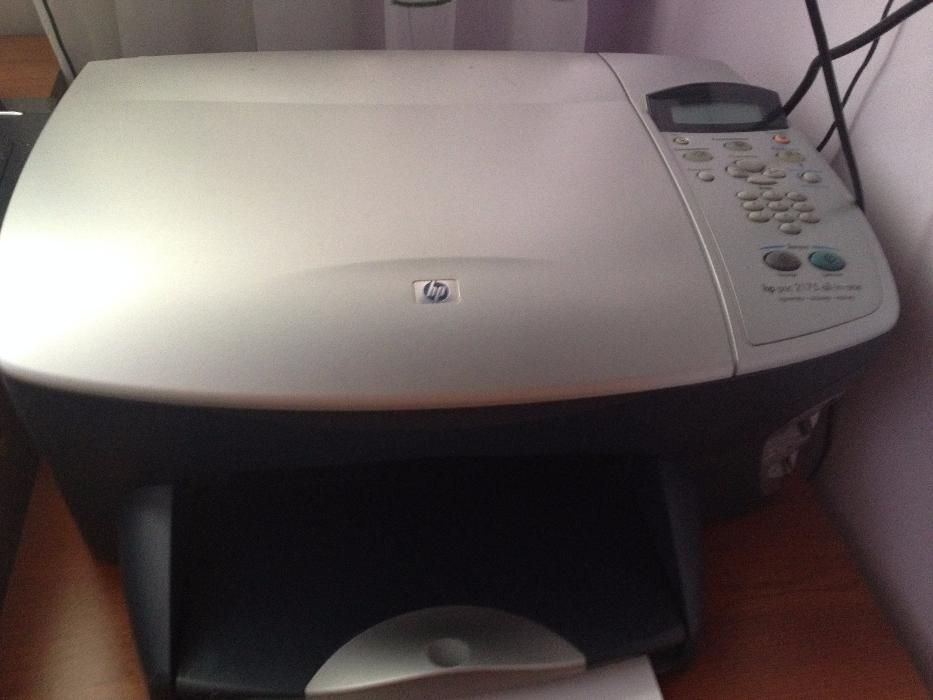 HP PRINTER PSC 2175 ALL-IN-ONE WINDOWS 7 64 DRIVER