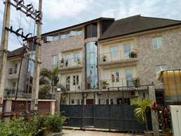 Luxury Block of Flats for sale at Ikeja Lagos