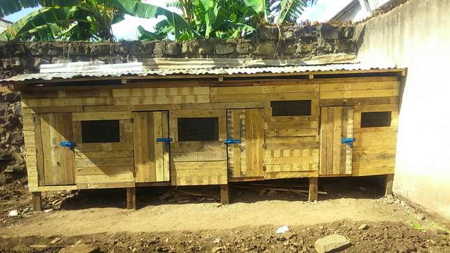 Exclusive spacious kennel or chicken house negotiable Nairobi CBD - image 5