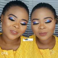 Poshlooksbeauty Makeup School Abeokuta.