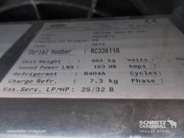 Schmitz Cargobull Tiefkühler Multitemp Doppelstock Trennwand - 2013 - image 13