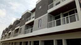 Brand new 4 bedrooms Tarrace duplex for sale at Ikate, lekki