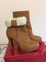 Осінь Зима - Женская обувь - OLX.ua 0bdf98700a76d
