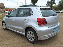 Polo VW 2012 - Discounted - Great Buy!