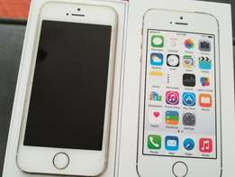 FOR SALE: iPhone 5s