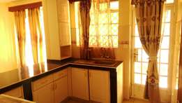 3 bedroom ensuite apartments to let in Kiamunyi