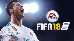 Fifa 18 for pc