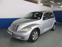 2005 Chrysler PT Cruiser 2.4 Limited Auto - One OWner