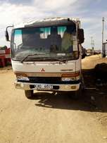 Fuso fighter KAQ 651T