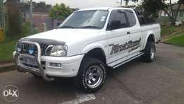 Colt Clubcab v6 Towtruck for sale