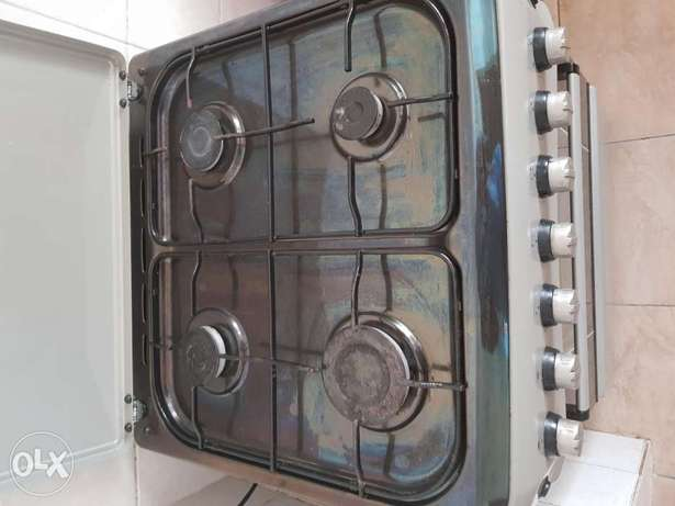Hotpoint cooker for sale. Nyali - image 2
