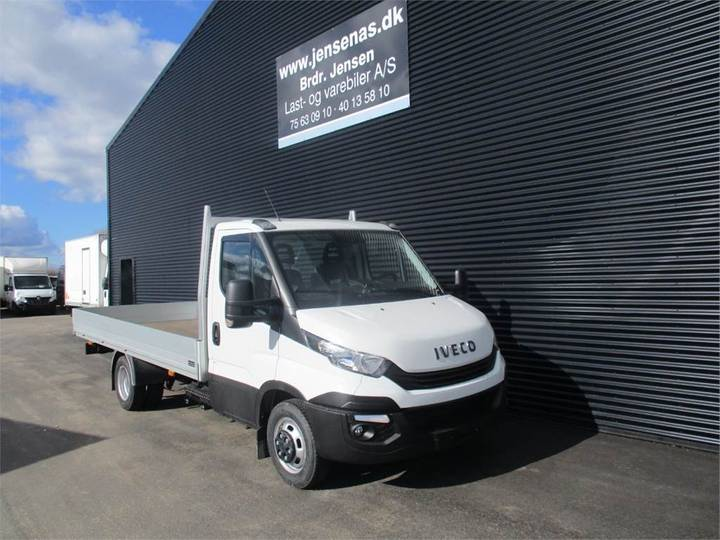 Iveco Daily - 2019