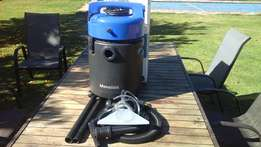 Electrolux typhoon vacuum and carpet washer