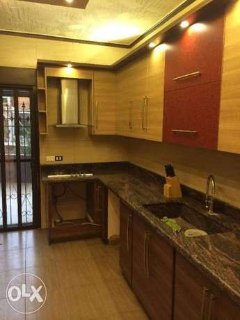 Super deluxe apartment in Mansourieh المنصورية -  3