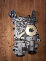 vw / audi balance shaft oil pump