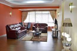 Luxury 2 Bedroom Fully Furnished Apartments in Westlands