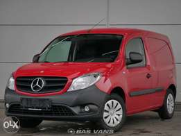 Mercedes Citan - To be Imported