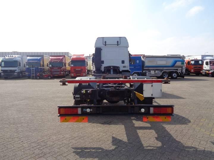 Iveco STRALIS 330 EEV + Euro 5 - 2013 - image 8