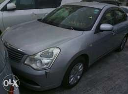 Brand New Nissan Bluebird Sliphy