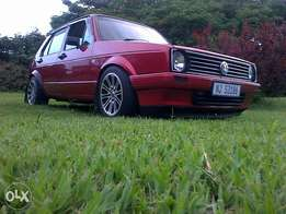 golf1 carb nd sound,mags