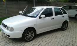 Very neat Polo Playa for sale