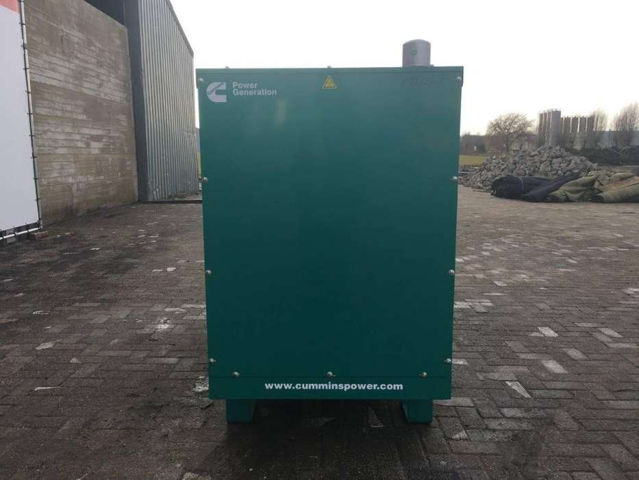 Cummins C33 D5 - 33 kVA Generator - DPX-18503 - 2019 - image 5